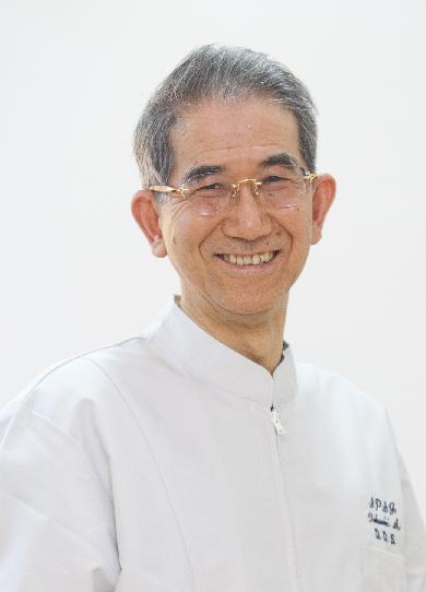 院長-佐藤孝明